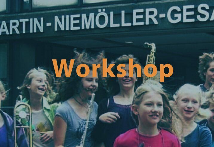 Bläserklassen-Workshop