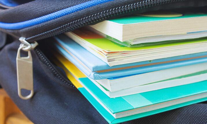 Schulbücher-Beihilfe