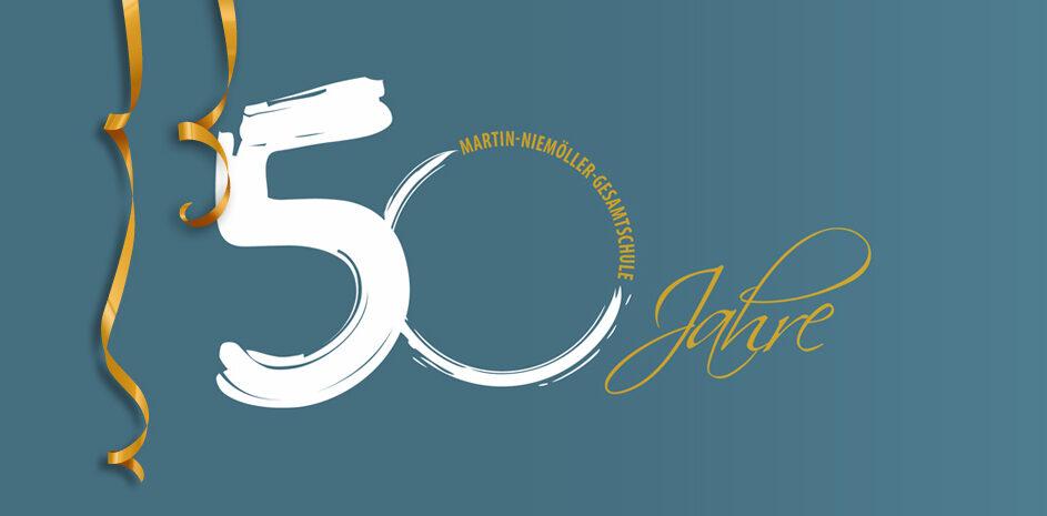 50 Jahre MNGE - Jubiläum